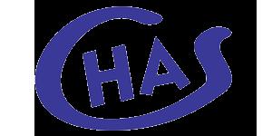 chas accreditation